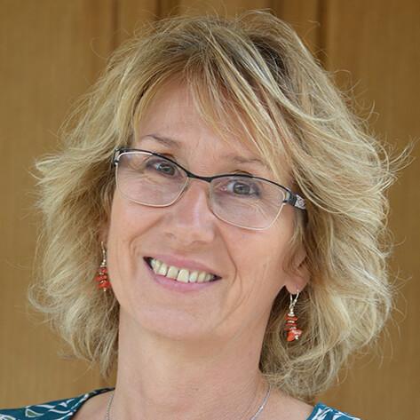 Tina BERTRAND-GARNATZ