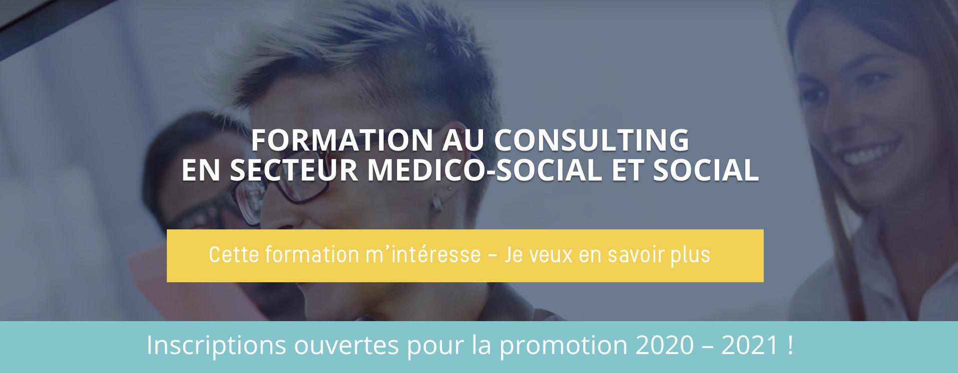 Formation social et medico-social par Enkairos